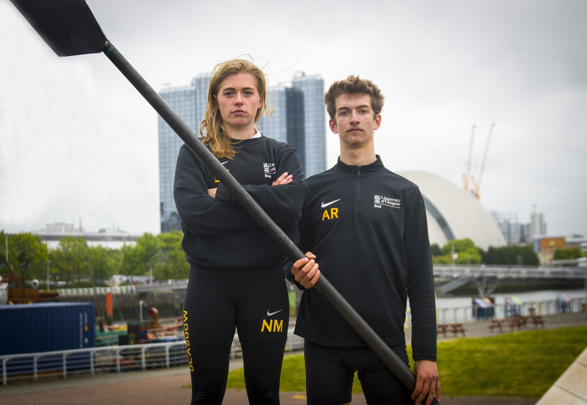 Glasgow Crews For The 2019 Scottish Boat Race Announced